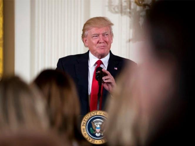 Trump busca reformar visas para trabajadores calificados en EEUU