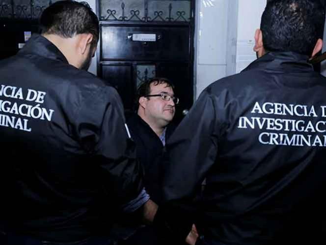 Desestima Murguía juicio político contra Duarte; pide agilizar el de Tarek