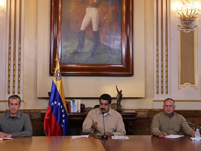 Asegura que armar a miles de civiles venezolanos