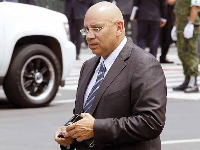 Guatemala formaliza detención de Duarte, espera solicitud de extradición