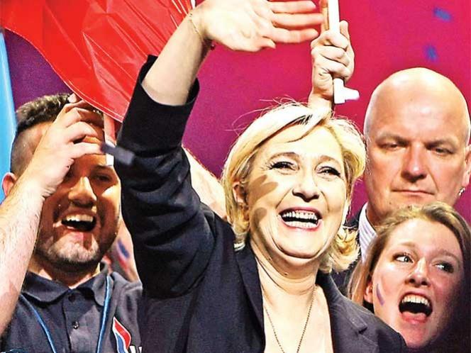 Francia: las elecciones cada vez más apretadas... y con máxima seguridad