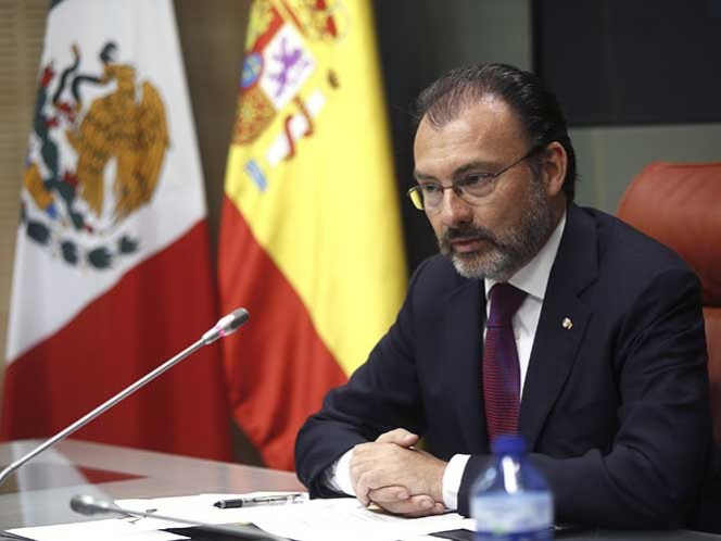Sufre México inseguridad, injusticia e insuficiente crecimiento: CSG