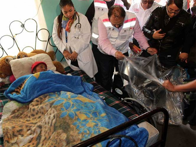 CDMX y Cuba intercambiarán capacitación de médicos