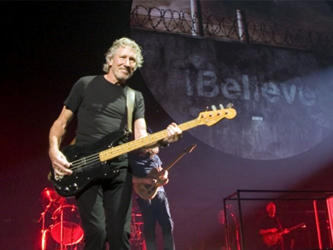 Roger Waters lanzará su nuevo disco en junio