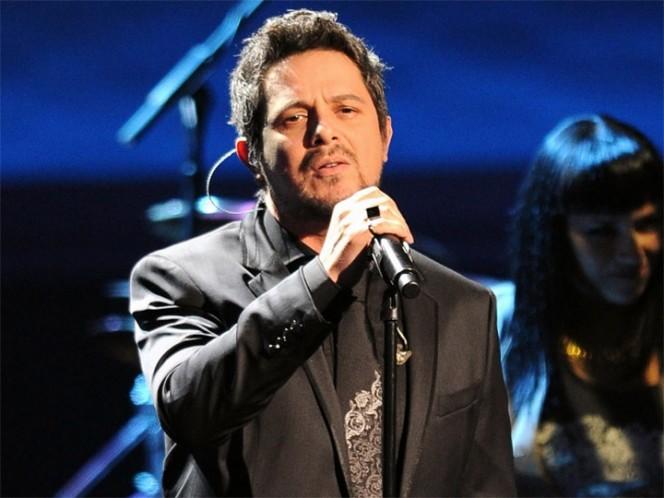 Concierto de Alejandro Sanz llega vía streaming — Eventos
