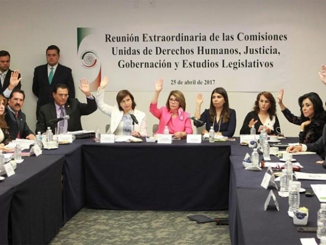 Ley para Prevenir y Castigar Tortura, importante para el país: Peña Nieto