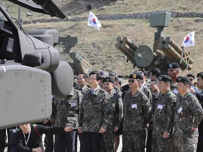 Corea del Norte nunca detendrá pruebas nucleares: funcionario