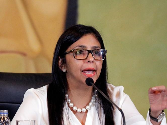En medio de la crisis, Venezuela abandona la OEA