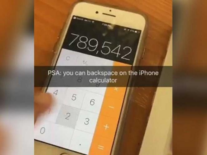 El truco de iPhone que te ahorrará tiempo (Nota y video)