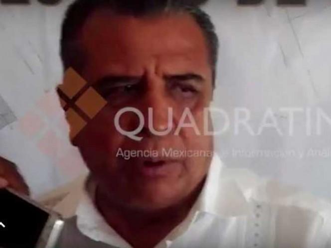 Fiscalía encargada de proceder contra Saúl Beltrán: vocero