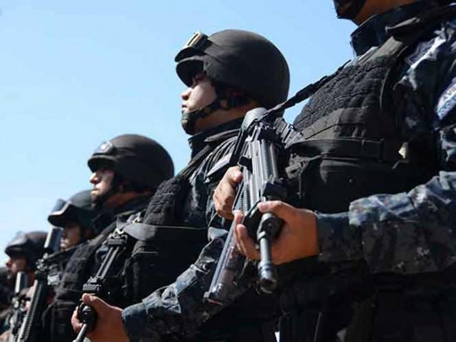 Evitarán reorganización de grupos delictivos en Reynosa