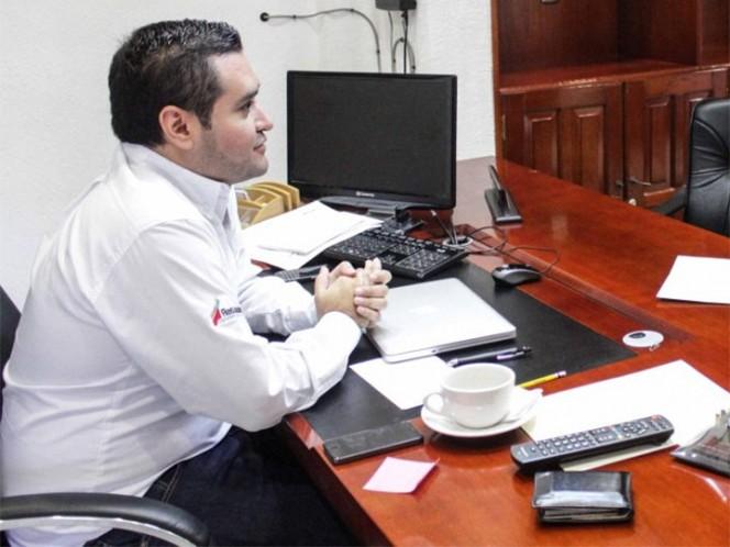 Detienen a otra ex funcionaria del gobierno de Borge
