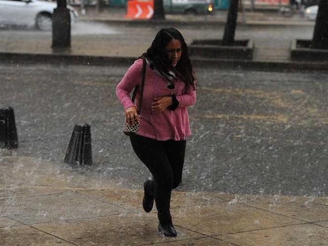 Frente frío provocará fuertes vientos en Coahuila