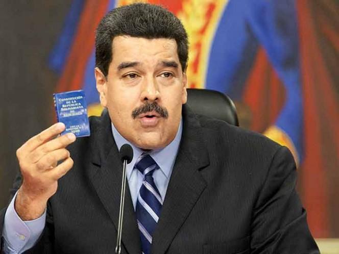 Alerta Almagro de procesos militares contra civiles en Venezuela