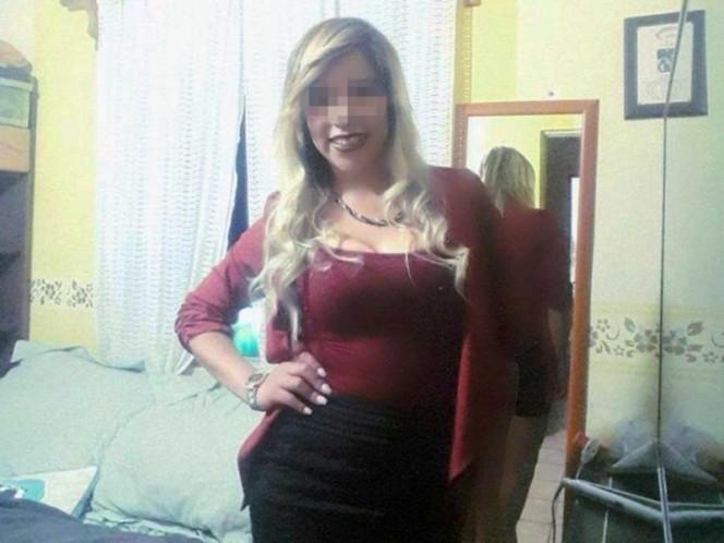 Foto con vida de la joven que fue asesinada por el ciudadano canadiense.