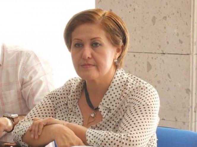 Fepade solicita desafuero de #LaRecaudadora de AMLO