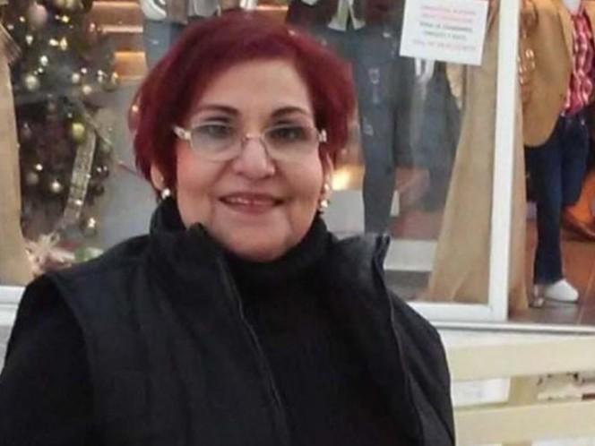 Miriam Rodríguez pertenecía a un colectivo de búsqueda de personas desaparecidas en Tamaulipas.