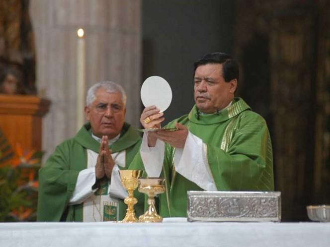 Iglesia dice que México vive