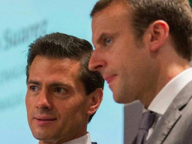 Santos confirma que se reunirá con Macron en junio