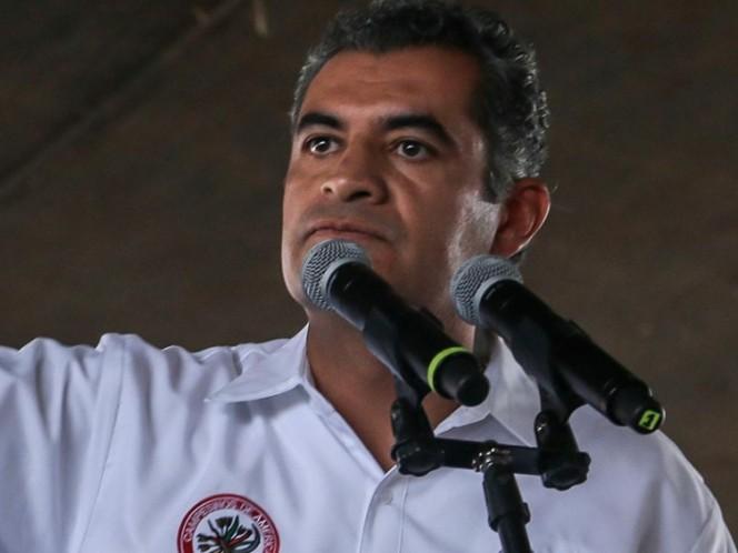 Denuncia PRI amenazas a sus candidatos en Veracruz