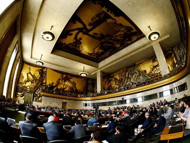 Venezuela rechaza en la ONU