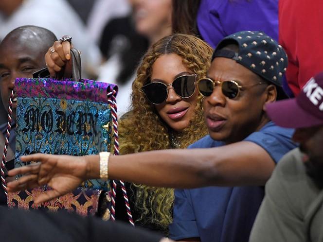 Beyonce y Jay Z, fortuna de más de mil millones