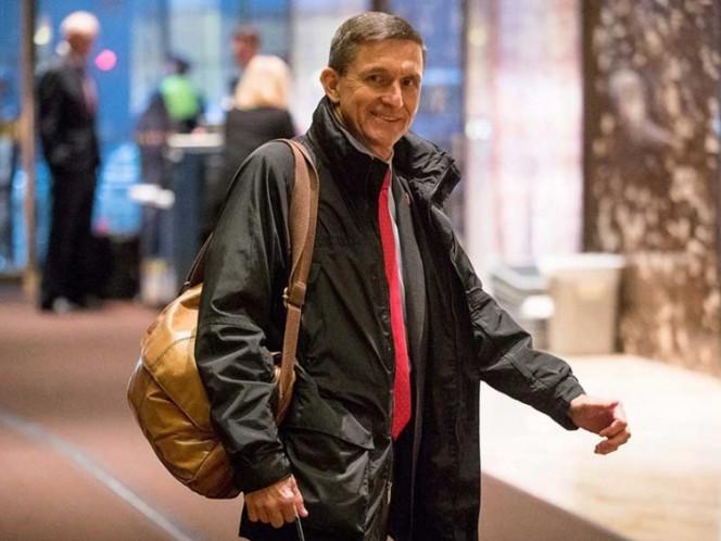 Donald Trump: Al ex jefe del FBI ´le faltaba un tornillo´
