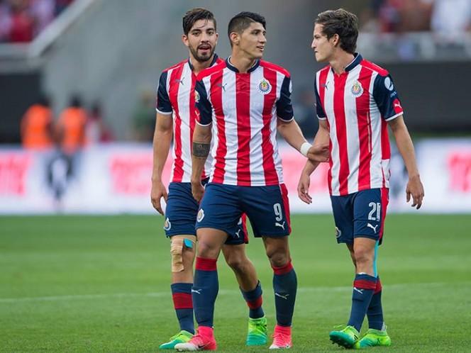 Horarios de los partidos de ida de las semifinales de Liga MX (Mexsport)