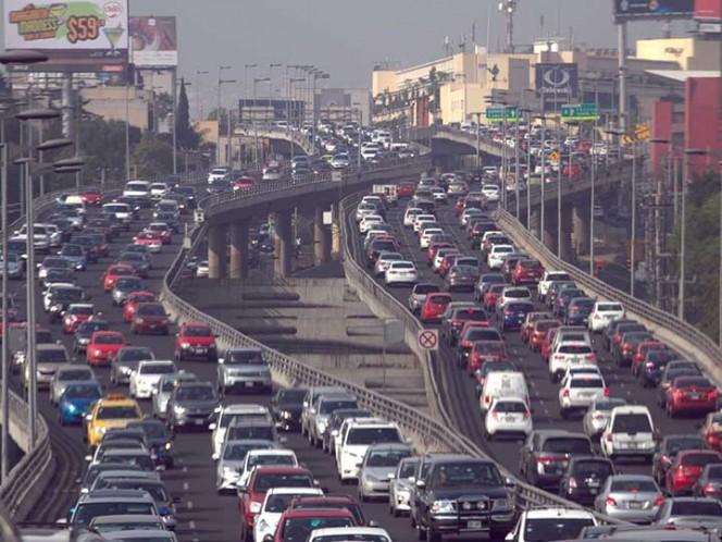 Contingencia ambiental sigue en Fase 1 en el Valle de México