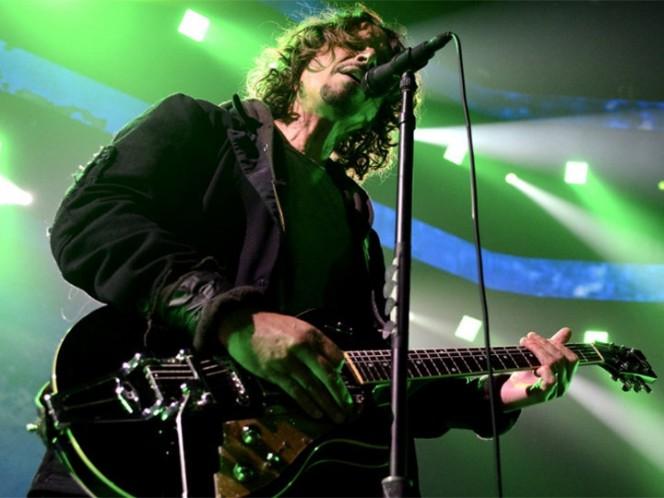 Familia de Chris Cornell no reconoce su suicidio