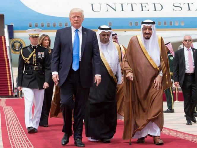 Washington y Riad comparten intereses en seguridad, según Tillerson