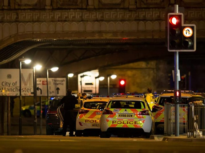 Arrestan a otro sospechoso por ataque en Manchester