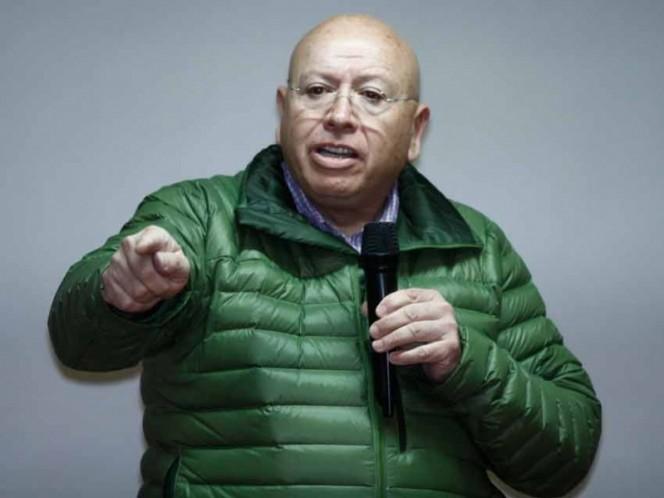 De último momento, Isidro Pastor apoya ¡a Delfina!