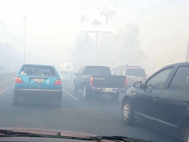 Dos municipios más activan emergencia atmosférica en Jalisco