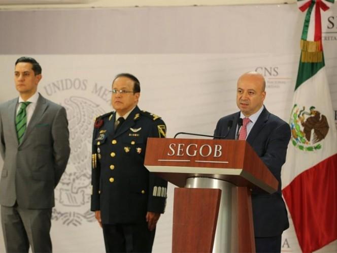 Hay alerta de género en 61 municipios del país: Sales Heredia