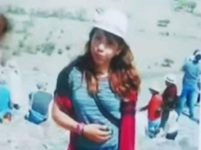 Encuentran a estudiante de la UACM desaparecida