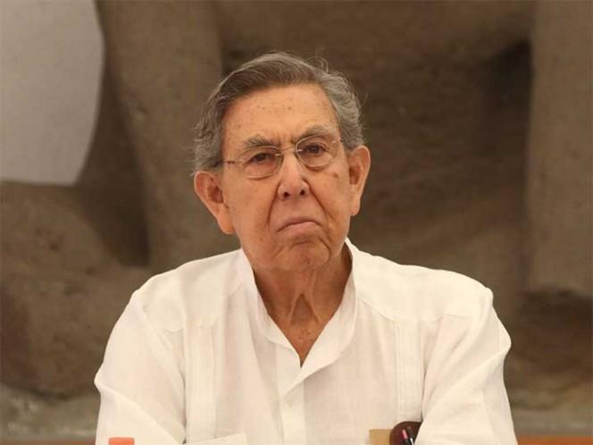 Torpe y oportunista frente opositor PAN-PRD: Cárdenas
