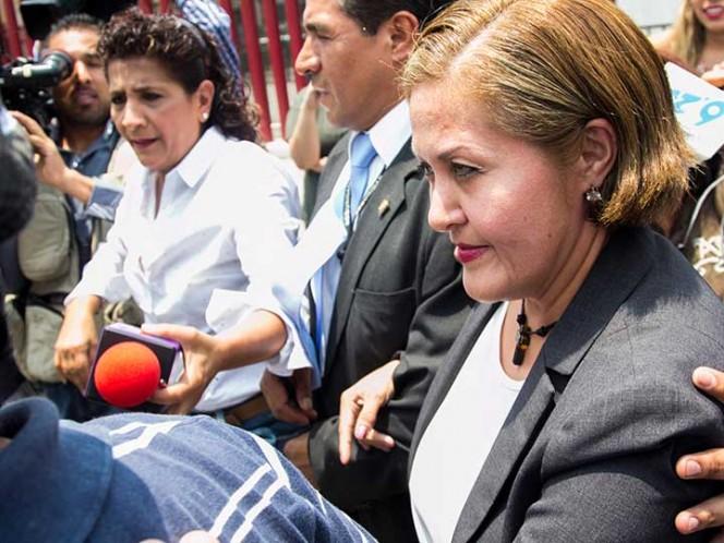 Surgen nuevas vertientes en el caso Eva Cadena, 'la recaudadora de AMLO'