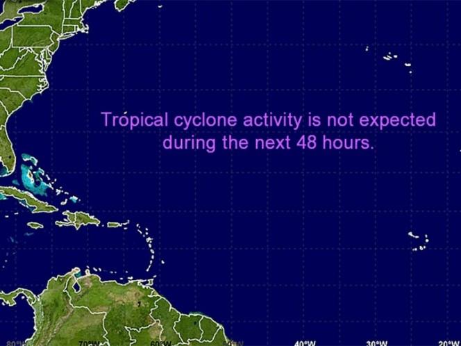 Expertos pronostican entre cinco y nueve huracanes en el Atlántico