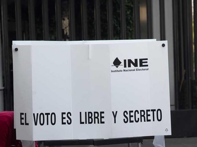 PRI acusa a Morena de usar recursos ilícitos