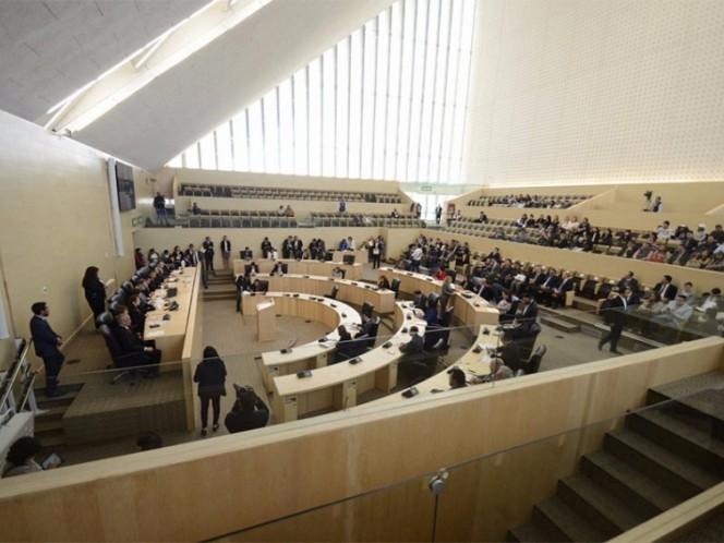 Congreso de Guanajuato 'echa para atrás' ley para periodistas