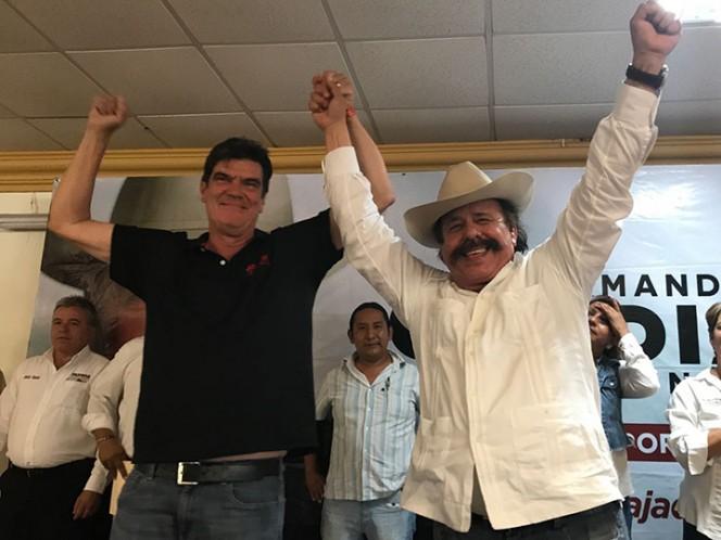Se suma José Ángel Pérez a proyecto de Guadiana