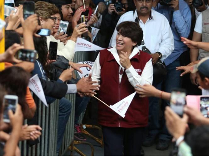 Ochoa Reza y López Obrador intercambian señalamientos vía Twitter