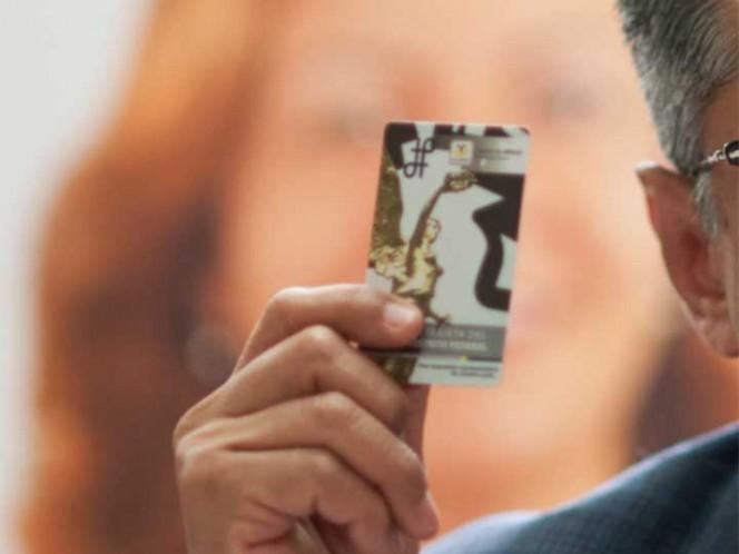 Metro anuncia nueva tarjeta con monedero electrónico