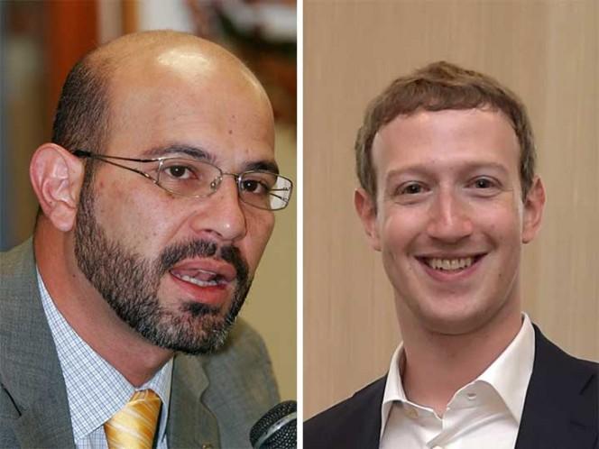 ¿Quién es el mexicano que admira Mark Zuckerberg?