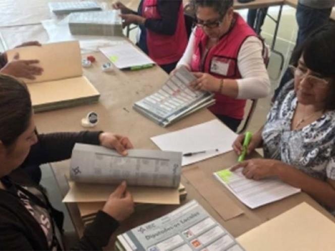 Alertan por compra de voto en el Edomex