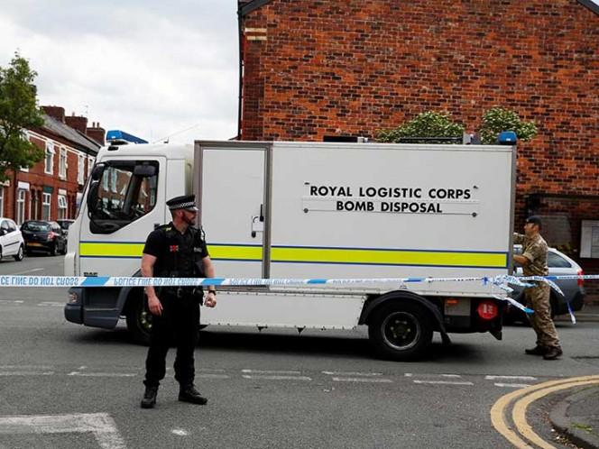 Nuevo detenido por su vinculación con el ataque de Manchester