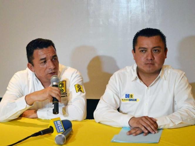 Niega AMLO tener un operador o recaudador en Veracruz