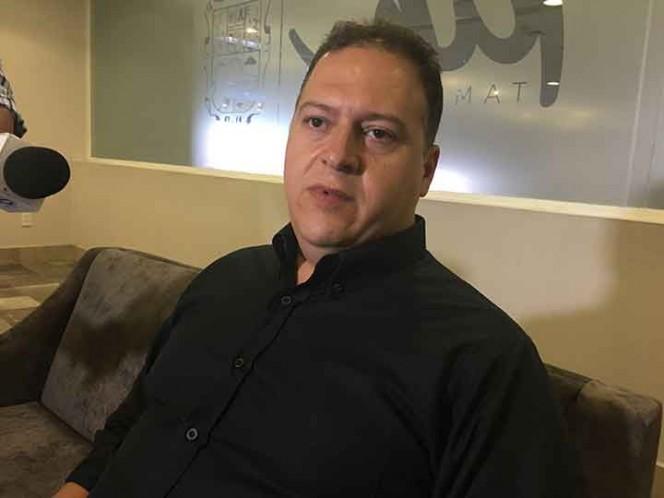 Combatir drogas con ametralladoras no es correcto: Hijo de Escobar