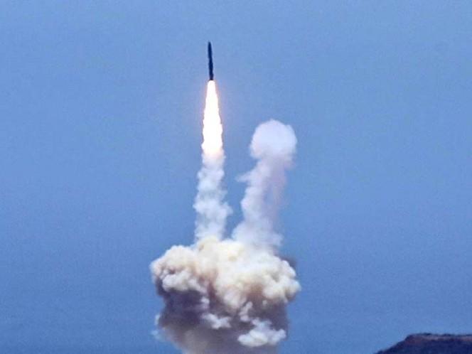 Rusia anuncia que no vetará resolución sobre Corea del Norte